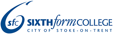 Stoke Sixth Form College Logo